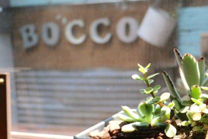 ボッコ 豊川市の美容院
